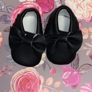 Baby moccasins - US 3